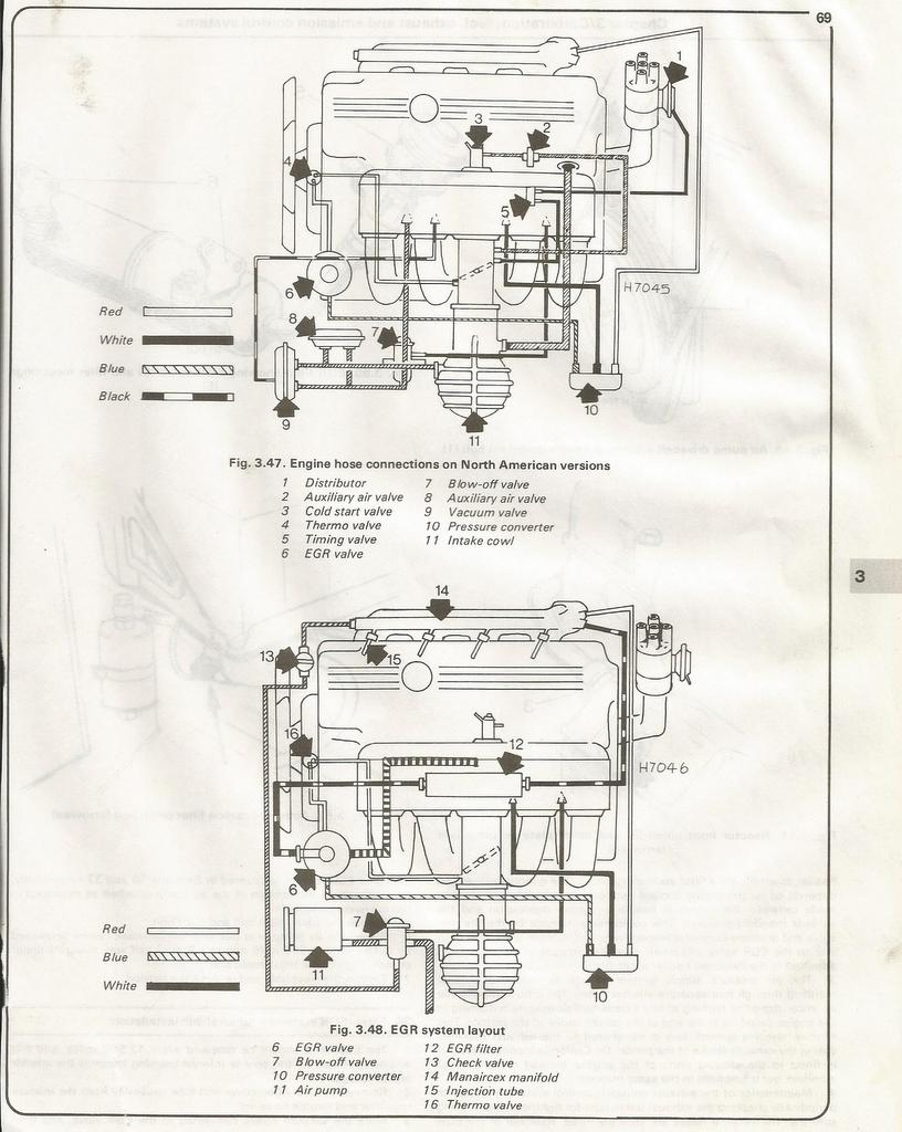 Bmw E24 Vacuum Diagram Schematic Diagrams Wiring E21 Example Electrical U2022 Problems