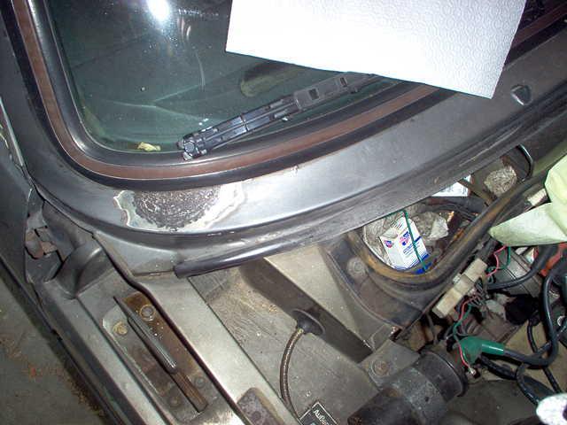 water leaking inside car. Black Bedroom Furniture Sets. Home Design Ideas